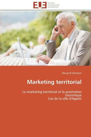 Marketing territorial - EL OUTMANI-H
