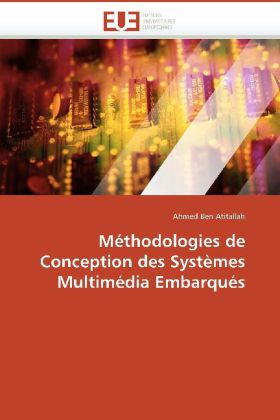 Méthodologies de Conception des Systèmes Multimédia Embarqués