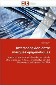Interconnexion Entre Marques Pig N Tiques - H L Ne Denis