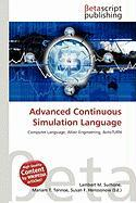 Advanced Continuous Simulation Language