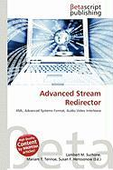 Advanced Stream Redirector