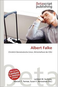 Albert Falke