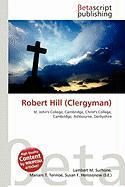 Robert Hill (Clergyman)