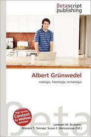Albert Gr Nwedel