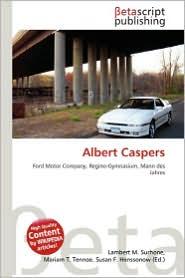 Albert Caspers