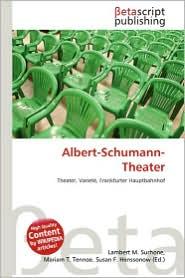 Albert-Schumann-Theater