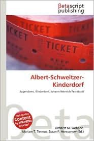 Albert-Schweitzer-Kinderdorf