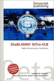 Shablamm! Nitro-Vlb