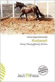 Kustanair - Carleton Olegario M Ximo (Editor)