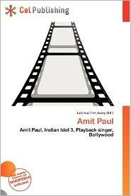 Amit Paul - Iustinus Tim Avery (Editor)