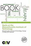 Hacks at the Massachusetts Institute of Technology