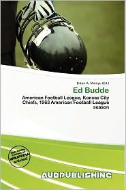 Ed Budde - Eldon A. Mainyu (Editor)
