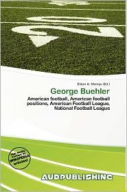 George Buehler - Eldon A. Mainyu (Editor)