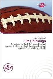 Jim Colclough - Jerold Angelus (Editor)
