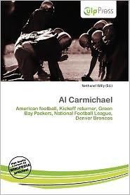 Al Carmichael - Nethanel Willy (Editor)