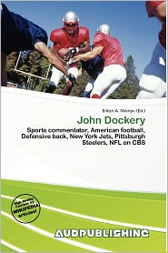 John Dockery - Eldon A. Mainyu (Editor)