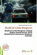 Death of Linda Norgrove
