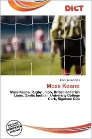 Moss Keane - Kn Tr Benoit (Editor)