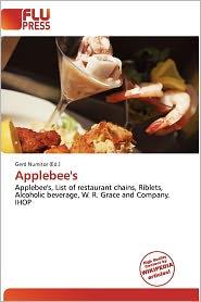 Applebee's - Gerd Numitor (Editor)