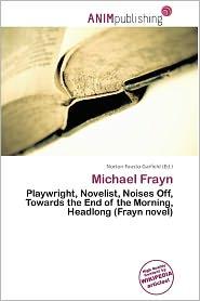 Michael Frayn - Norton Fausto Garfield (Editor)