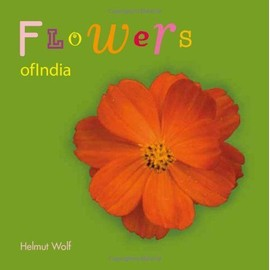 Flowers of India