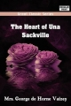 Heart of Una Sackville - George de Horne Vaizey