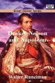 Drake, Nelson and Napoleon - Sir Walter Runciman