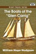 "The Boats of the ""Glen Carrig"""