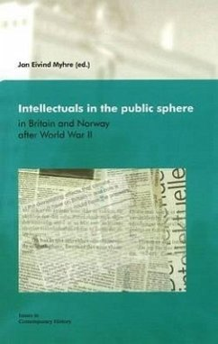 Intellectuals in the Public Sphere