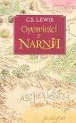 Opowiesci z Narnii - Lewis, Clive Staples