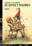 Gudule: Cuentos y leyendas de elfos y duendes