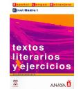 Textos Literarios Y Ejercicios / Literary Text and Exercises - Concepcion Bados Ciria
