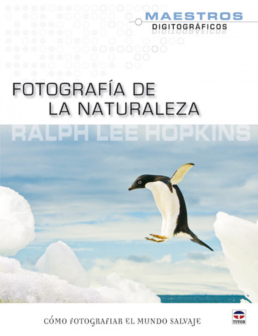 Fotografia de la naturaleza - Hopkins, Ralph Lee