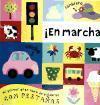 ¡En marcha! : mi primer gran libro de palabras con pestañas