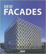 New Facades - Carles Broto