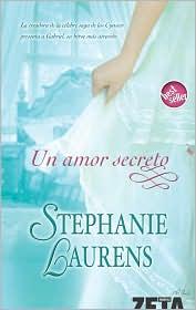 Un amor secreto (A Secret Love) - Stephanie Laurens