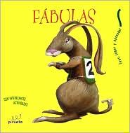Fabulas. Leer, Jugar Y Aprender - Various