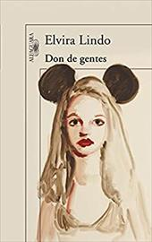 Don de Gentes (a Way with People) - Lindo, Elvira