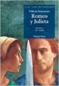 Romeo Y Julieta De William Shakespeare Auxiliar De Bup - Vicens-vives