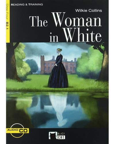 The Woman In White (Incluye CD)