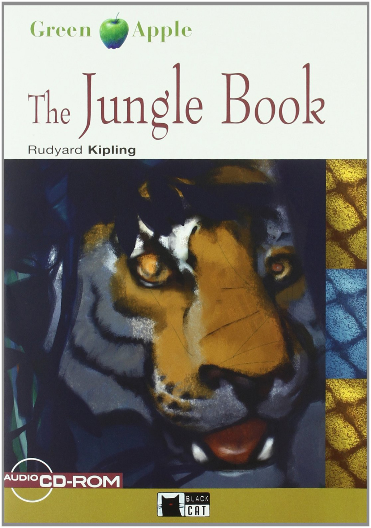 The Jungle Book. Book + CD - Cideb Editrice, S.R.l