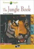 The Jungle Book. Book + Cd - Vicens-vives