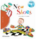 New Shoes - Carol-Anne Fisher