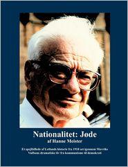 Nationalitet: J de - Hanne Meister