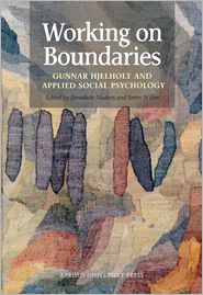 Working on Boundaries: Gunnar Hjelholt and Applied Social Psychology