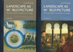 Landscape as World Picture: Tracing Cultural Evolution in Images