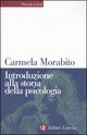 Introduzione alla storia della psicologia