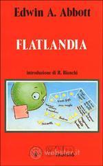 Flatlandia - Abbott Edwin A.
