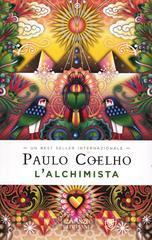 L' alchimista - Coelho Paulo