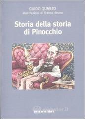 Storia della storia di Pinocchio - Quarzo Guido